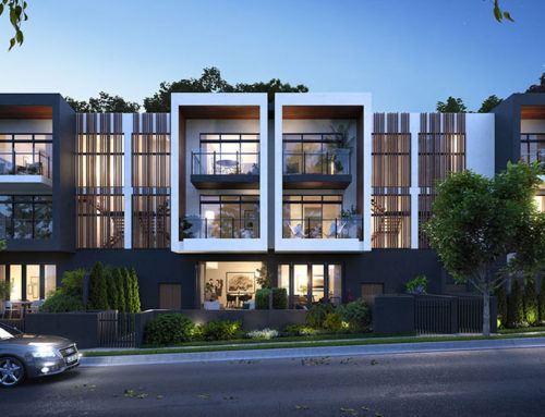 COMING SOON: A New Level of Luxury Living in Stafford