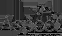 Aspect Coorparoo logo