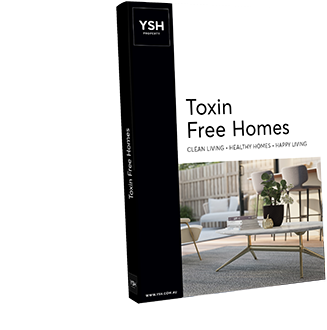 Toxin Free Homes